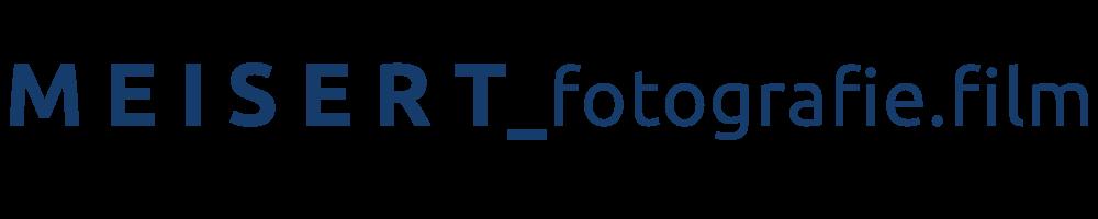 Logo: Meisert_fotografie.film